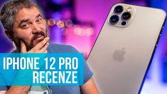 🔴 PRAVDA o Apple iPhone 12 Pro: Není všechno zlato, co se třpytí! | Recenze