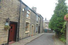 2 bedroom cottage for sale in Back Chapel Street, Horwich, Bolton BL6 - 30597207