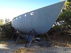yacht 37ft ferro hull only never seen salt water suit new boat bu | Sail Boats | Gumtree Australia Wanneroo Area - Gnangara | 1088926509