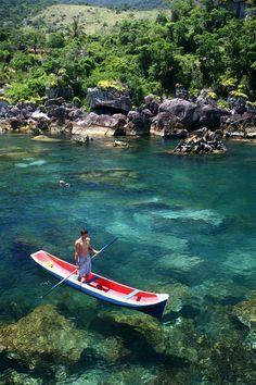Bonete - Ilha Bela - São Paulo, BRAZIL visit http://www.reservationresources.com/