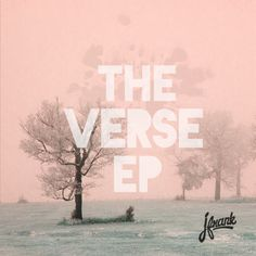 J. Frank - The Verse EP