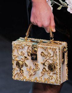 Dolce&Gabbana SS14
