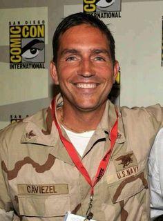 Love a man in uniform!!!!