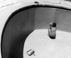 dry pool