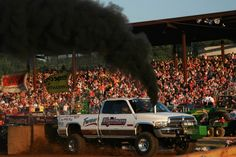 Diesel Trucks, we have them at all three sessions at Churning Dirt. Truck And Tractor Pull, Tractor Pulling, Dodge Cummins Diesel, Diesel Trucks, Rolling Coal, Diesel Performance, Truck Pulls, Quad Bike, Dodge Trucks