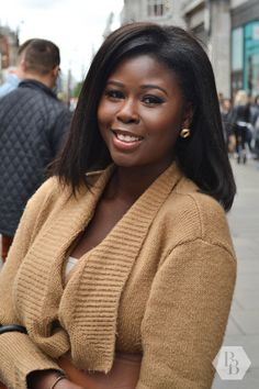 YouTuber Wande used Oxygentix Breathable Foundation. The foundation costs £45, but Wande said the bottle lasts forever as you only need the tiniest amount for full face coverage. She also used MAC's NW50 concealer, lipstick by Body Shop in colour 18. On her eyes she used Urban Decay's Naked 3 palette, Nars' Taj Mahal was used in her eye creases and cheek, with Eyelure's fake lashes and a MAC eyebrow kit.