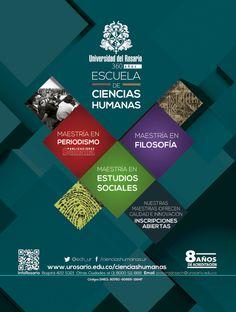 Aviso de Universidad del Rosario Escuela de Ciencias Humanas