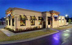 zaxby's restaurant | Zaxby's Restaurant Review