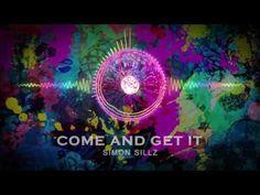 Come And Get It - Simon Sillz - Hip Hop Beat For Sale