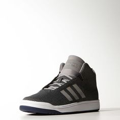 adidas Veritas Mid Shoes | adidas US