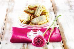 Irish coffee -pikkuleivät   Pikkuleivät   Pirkka Irish Coffee, Baking Party, Candy Cookies, Holidays And Events, Valentines Day, Vegetables, Cooking, Desserts, Food