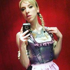 Transvestit arbeitende Frauen Fotos