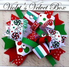 .christmas bows