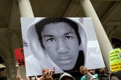 An epilogue on the death of Trayvon Martin