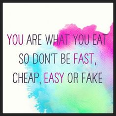 Love this!!! So true except for a certain fast, inexpensive, easy health shake I have fallen in love with. I've been sharing with too many friends and family. Not enough left before my next shipment comes ;( http://myshakeology.com/esuite/home/ElisaBennett
