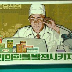 Made in North Korea: El diseño gráfico en un país paria, esta semana en #SiloMag https://www.silocreativo.com/silomag-34/