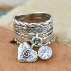 Affordable and elegant sterling silver jewelry. 30 day money back return policy. Order a new necklace you'll love today! Silver Bracelets, Sterling Silver Necklaces, Silver Rings, 925 Silver, Silver Pendants, Antique Silver, Heart Jewelry, Gold Jewelry, Diamond Jewelry