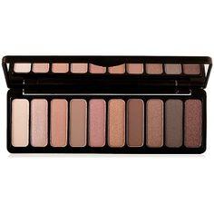 Rose Gold Eyeshadow Palette £6