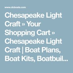 Master Boat Builder with 31 Years of Experience Finally Releases Archive Of 518 Illustrated, Step-By-Step Boat Plans Kayak Lights, Chesapeake Light Craft, Wooden Boat Kits, Plywood Boat Plans, Kayak Accessories, Kayaking Gear, Canoeing, Best Boats, Boat Building Plans