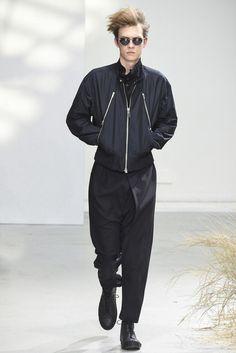 issey miyake - fall 2016 menswear