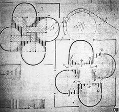DOC85/10441 - Design process of the Sonsbeek Pavillion, Arnhem   Flickr - Photo Sharing!