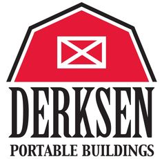Derksen Portable Buildings offers portable sheds, barns, and garages to cover all your storage needs. We also carry gazebos and several different lines of portable cabins for those looking to downsizing or off the grid living and are customizable. Portable Storage Sheds, Portable Storage Buildings, Portable Garage, Portable Cabins, Shed Storage, Built In Storage, Portable Building, Portable House, Metal Carports