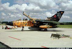Panavia Tornado IDS Germany - Air Force