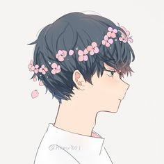 ImageFind images and videos on We Heart It - the app to get lost in what you love. Anime Neko, Kawaii Anime Girl, Anime Art Girl, Manga Art, Anime Couples Drawings, Anime Couples Manga, Cute Anime Couples, Cute Anime Pics, Cute Anime Boy