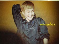 Xiumin - 160227 Exoplanet #2 - The EXO'luXion in Jakarta Credit: Minseokiss.