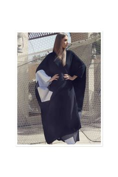 Shop 10 Stylish Abayas for Fall