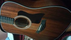 #Taylor 320 #Acoustic #Guitar #Mahogany #Musical #Instruments - #EastWindsor, CT at #Geebo