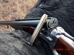 The very first rifle in the Safari Club International Guns of the Big Five series was the Elephant Rifle by the David Miller Co. Description from pinterest.com. I searched for this on bing.com/images