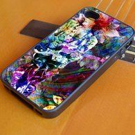 Steve Vai iPhone 6 + 6 Plus Case, Samsung S3 S4 S5 iPhone 4/4S, iPhone 5/5S/5C, iPhone 6 + 6 Plus Case, Samsung S3 S4 S5