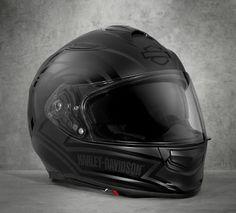 Men's Frill Airfit Sun Shield X03 Full-Face Helmet