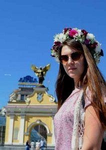 Ukraine Women Tours Meet Beautiful 112