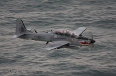 Embraer Super Tucano AT-29B Republica Dominicana