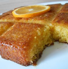 Whole Grain Cornbread With Corn Cake Mix Recipes, My Recipes, Dessert Recipes, Cornbread With Corn, Crumb Coffee Cakes, Butterscotch Pudding, French Desserts, Yellow Cake Mixes, Pastry Cake