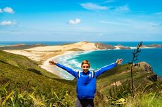 Top 4 Things to do in New Zealand's Northland | Family Travel Blog | Transparent Travelers