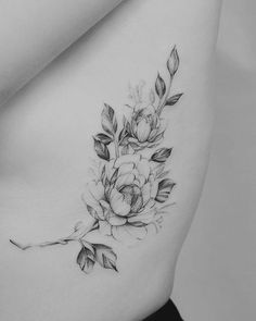charming and irresistible, Rib Tattoos Designs - charming and irrevocable. - charming and irresistible, Rib Tattoos Designs – charming and irresistible, Rib Tattoos De - Lotusblume Tattoo, Form Tattoo, Tattoo Trend, Shape Tattoo, Get A Tattoo, Tattoo Thigh, Tattoo Ideas, Tattoo Quotes, Sketch Tattoo
