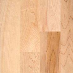 Colston x 2 Rustic Maple Unfinished Solid Hardwood Flooring Maple Hardwood Floors, Hardwood Floor Colors, Luxury Vinyl Flooring, Luxury Vinyl Plank, Wood Flooring, Flooring Types, Flooring Ideas, Lumber Liquidators
