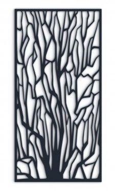 panou decorativ copac 2