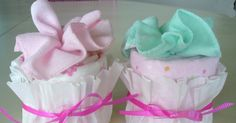 I saw this adorable idea on Little Birdie Secrets and put my own spin on it. Getting the essentials for a baby shower is necessary, but som...