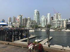 The Best of: 3 Days in Vancouver - Eat Sleep Breathe Travel Visit Vancouver, Whistler, Eat Sleep, San Francisco Skyline, Breathe, New York Skyline, Ocean, Good Things, City