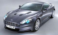 Aston Martin DBS V12 Touchtronic Auto Coupe