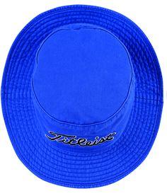 no chin strap Titleist Needle Point Bucket Hat 6e582a98065e