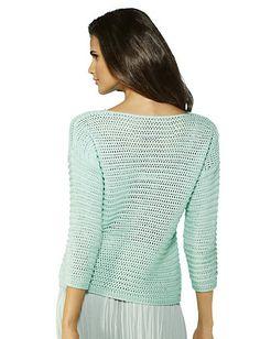 Alba Moda - Pullover mint im Heine Online-Shop kaufen