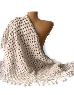 cool shawl
