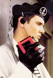 Simon LeBon ~ My teenage years were devoted to Duran Duran.