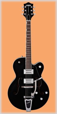 2006-2012 Gretsch G5120 Electromatic, 2007 Black