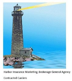 Harbor Insurance Marketing, Brokerage General Agency - Contracted Carriers